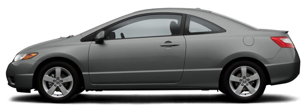 ... 2006 Honda Civic EX with NAVI, Manual Transmission ...