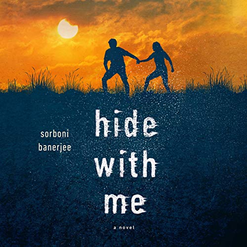 Hide with Me audiobook cover art