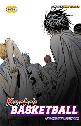 Kuroko's Basketball (2-in-1 Edition), Vol. 14: Includes Vols. 27 & 28