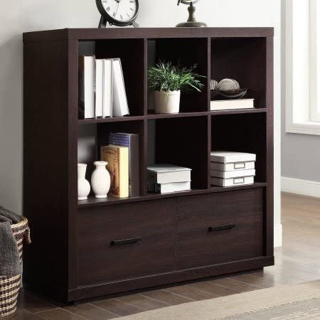 Better Homes and Garden Don't miss the campaign Fort Worth Mall Steele Collection Espres Room Organizer