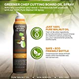 7 BEST Oil for Wooden Chopping Board
