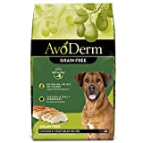 AvoDerm Natural Dry & Wet Dog Food