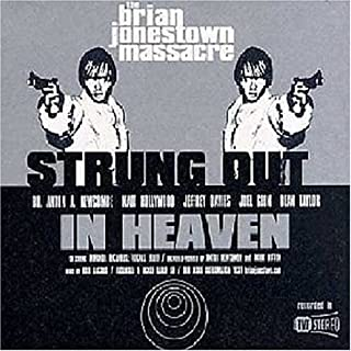 Strung Out in Heaven [12 inch Analog]