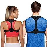 Best Posture Braces - Posture Corrector for Men and Women, Upper Back Review