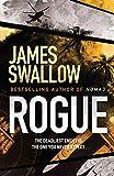 Rogue: The blockbuster espionage thriller (Marc Dane Book 5) (English Edition)