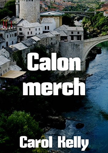 Calon merch (Welsh Edition)