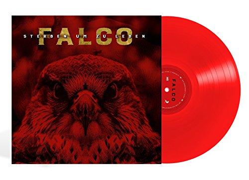 Falco - Sterben um zu Leben [Vinyl LP]