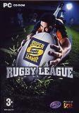 Rugby league sur PC [Import Anglais]