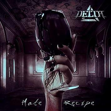 Hate Recipe