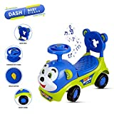 Dash Baby Toy Monkey Ride On , Baby car , Kids car