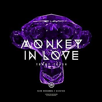 Monkey In Love