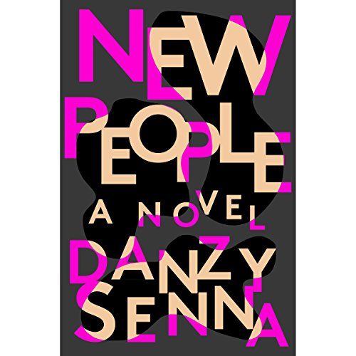 New People  By  cover art