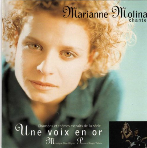 Une Voix en Or - Marianne Molina chante (UK Import)
