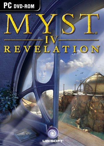 Myst IV: Revelation (PC/DVD)