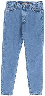 Please Jeans Chiari Vintage Mom-Fit