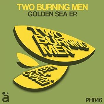 Golden Sea EP