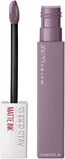 Maybelline New York New York New York Superstay Matte Ink Lipstick 95 Visionary 5ml