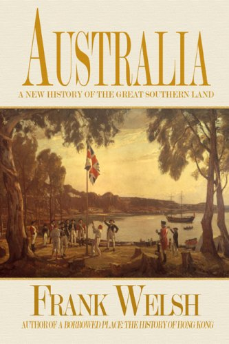 Australia & Oceania History