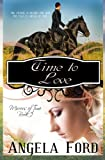 Time to Love: Volume 2 (Mirrors in Time)