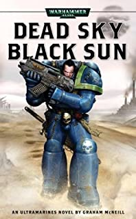 Dead Sky, Black Sun: Pt. 3