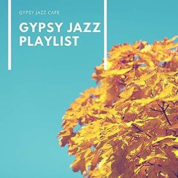Gypsy Jazz Cafe