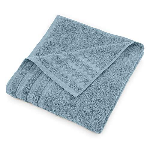 Martex Ägyptische Baumwolle mit trocknendem Waschlappen Karosserieblech Body Sheet aquamarin