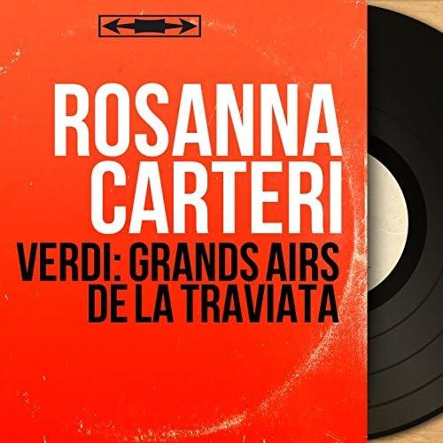 Rosanna Carteri