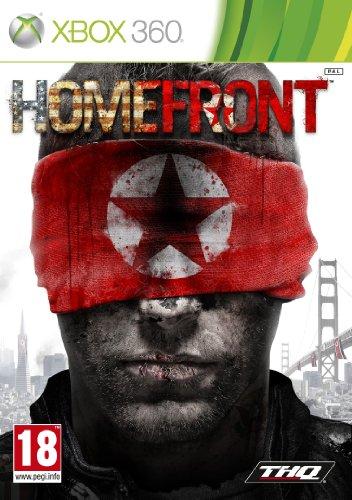 Homefront (Xbox 360) [Importación inglesa]