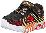 Skechers FLEX-GLOW ELITE, Sneaker, Black_B, 26.5 EU