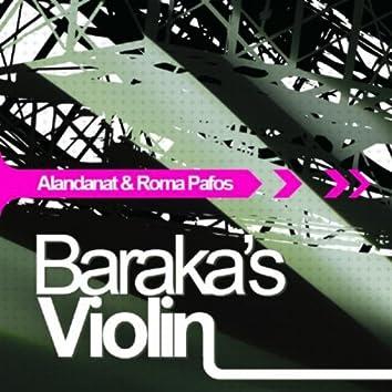 Baraka's Violin