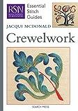 Books - Essential Stitch Guides - Crewelwork