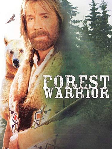 El guerrero del bosque
