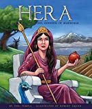 Hera: Queen of the Gods, Goddess of Marriage (Greek Gods and Goddesses)