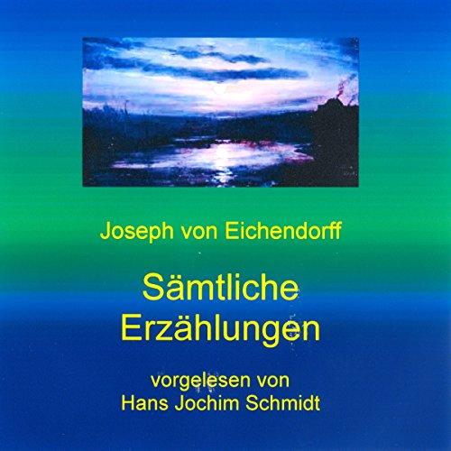 Sämtliche Erzählungen audiobook cover art