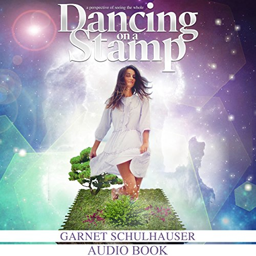 Dancing on a Stamp cover art