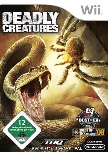 Deadly Creatures [Edizione : Germania]