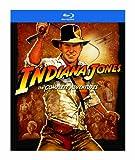 インディ・ジョーンズ コンプリート・アドベンチャーズ [Blu-ray] - ハリソン・フォード, スティーブン・スピルバーグ