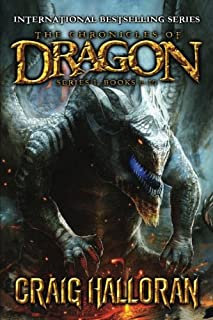 The Chronicles of Dragon Special Edition (Series #1, Books 6 thru 10)