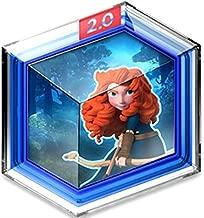 Disney Infinity 2.0 Disney Originals Power Disc - Merida Brave Forest Siege
