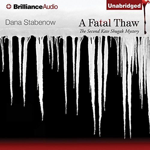 A Fatal Thaw cover art