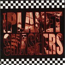 Planet Smashers [Import Anglais]