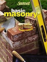 Basic Masonry (Sunset New Basic)