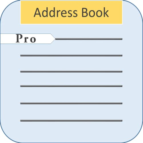 Adressbuch Pro