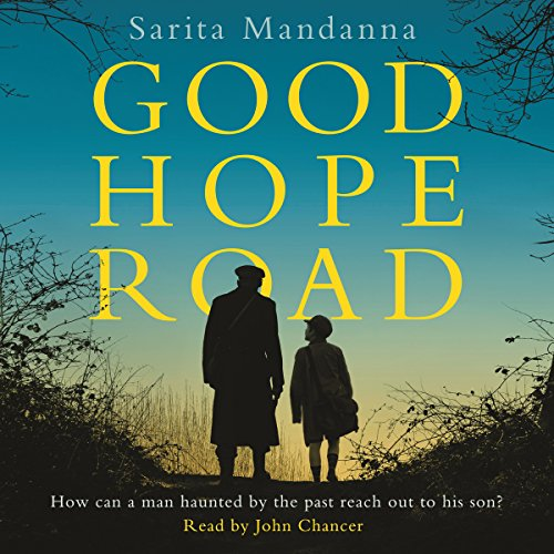 Good Hope Road cover art