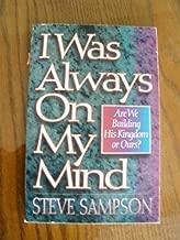 I Was Always on My Mind