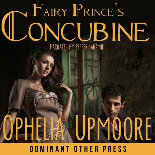 Fairy Prince's Concubine cover art