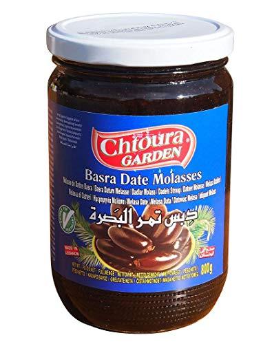 Chtoura Garden - Basra Dattel Sirup Dattelsirup Date Syrup (800g)