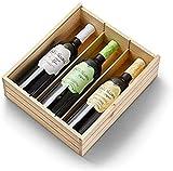 Pata Negra - Lote de 3 Botellas de Vino, Apasionado, Apasionado Sin Sulfitos y Apasionado Ecológico, Pack de 3 botellas x 75 cl