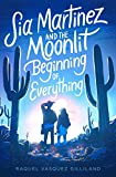Sia Martinez and the Moonlit...