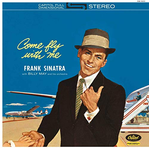 Come Fly With Me [Vinilo]